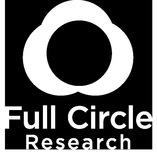Horizontal Full Circle Logo
